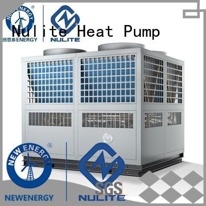 NULITE fast installation heat pump chiller energy-saving for radiators