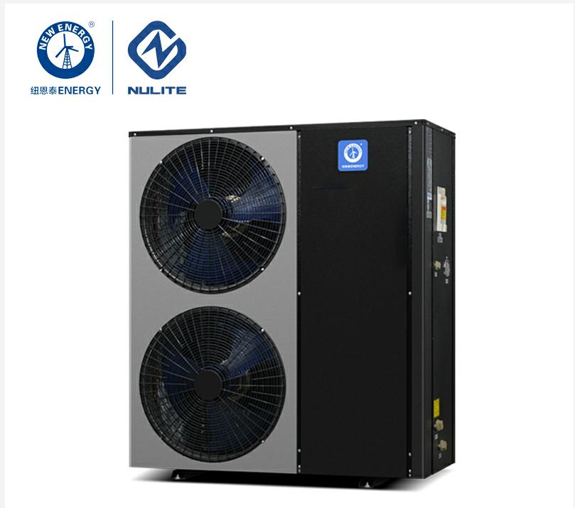 NULITE-Mono Block Evi Air Source Heat Pump Water Heater,Low Temperature Heat Pump-1