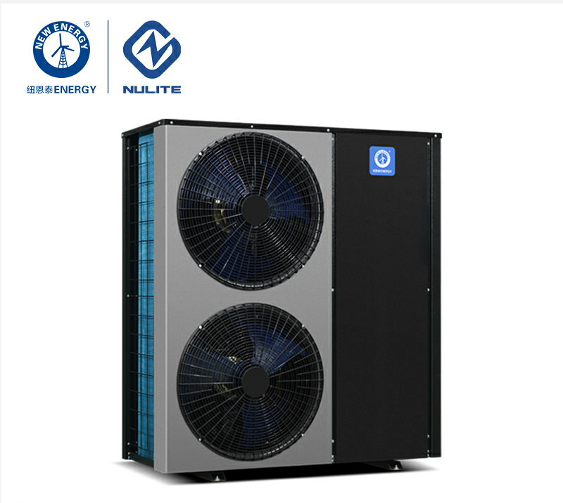 NULITE-Mono Block Evi Air Source Heat Pump Water Heater,Low Temperature Heat Pump