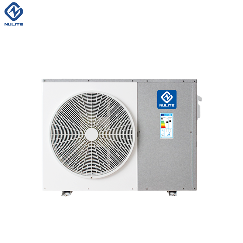 R32 wifi control  10KW NL-BKDX30-95II/R32 A+++ Heat Pump(Heating & Cooling & Hot Water) expansion tank ,water pump built in