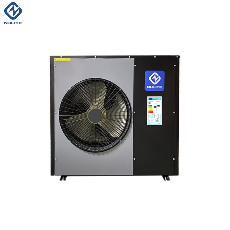 R410a WiFi control 15.5KW NL-BKDX40-150II-R A+++ Heat Pump(Heating & Cooling & Hot Water) expansion tank ,water pump built in