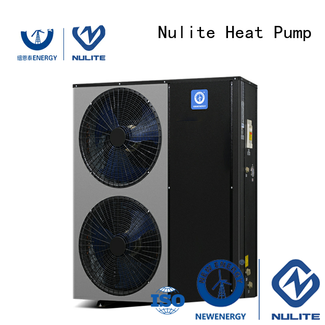low cost evi heat pump cost-efficient for house