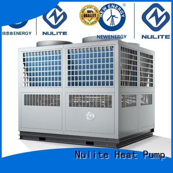 NULITE fast installation absorption chillers and heat pumps for boiler