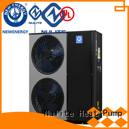 NULITE top selling air source heat pump prices best manufacturer for wholesale