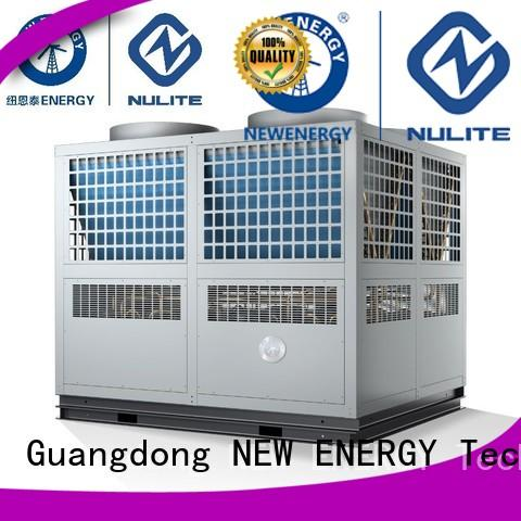 NULITE popular industrial heat pump low cost for radiators