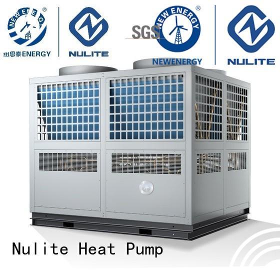 multi-functional heat pump dehumidifier wide energy-saving for boiler