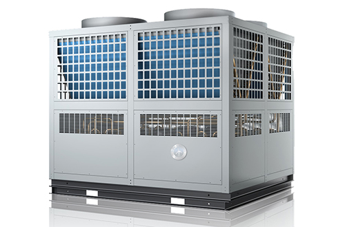 wide water cooled chiller system wide for radiators NULITE-2