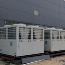 wide water cooled chiller system wide for radiators NULITE-15