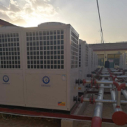 wide water cooled chiller system wide for radiators NULITE-16