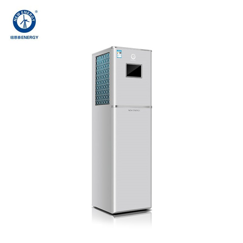 NULITE 3.5~7.3KW DC Inverter all in one heat pump for DHW model NE-B150/100A All In One Heat Pump image24