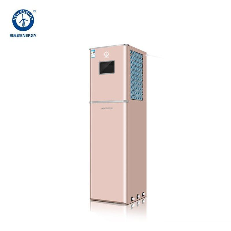 3.5~7.3KW DC Inverter all in one heat pump for DHW model NE-B150/100A