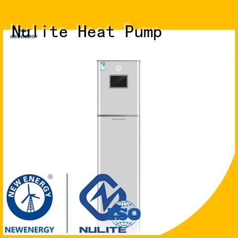 wall mounted pool inverter heat pump all in one free delivery for office