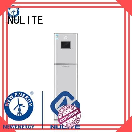 NULITE Brand model one 539kw all in one heat pump manufacture