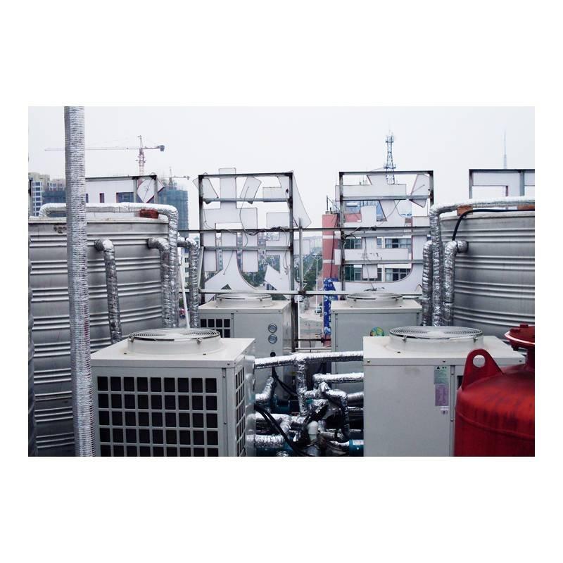 news-commercial heat pump, heat pump manufacturer, heat pump supplier-NULITE-img-2