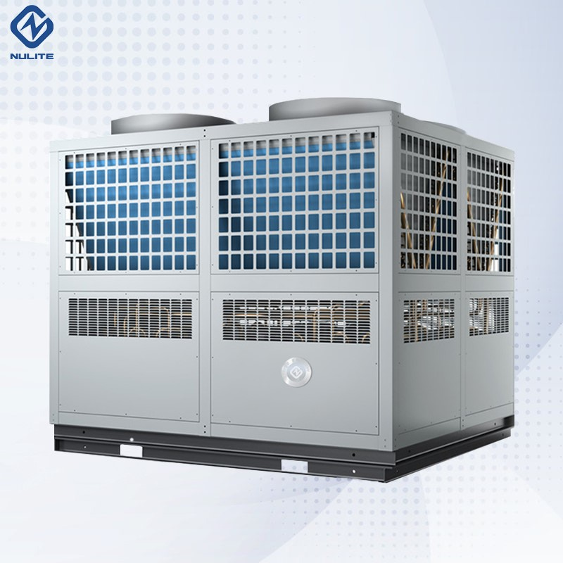 news-NULITE-Focus on Shanghai Nulite will bring new air energy products to the 10th China Heat Pump