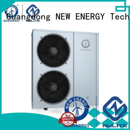 universal solar heat pump for swimming pool OBM for house