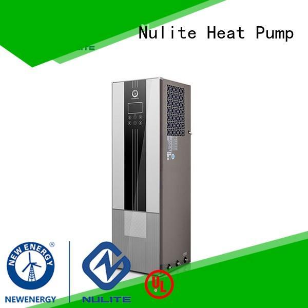Hot all in one heat pump all NULITE Brand
