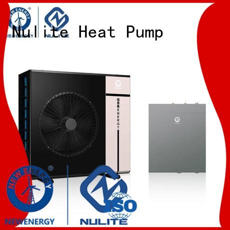 NULITE cooling split type air conditioner cheapest factory price for cold weather