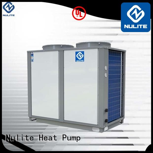 NULITE internal rotor motor heat pump water heater for sale best manufacturer for cooling