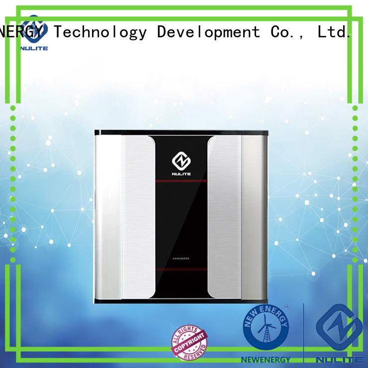NULITE instant heat pump cold weather fast installation for cold temperature