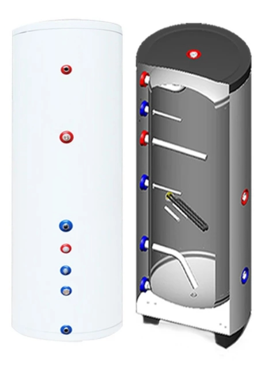 NULITE-Oem Manufacturer | Pressure Water Tank