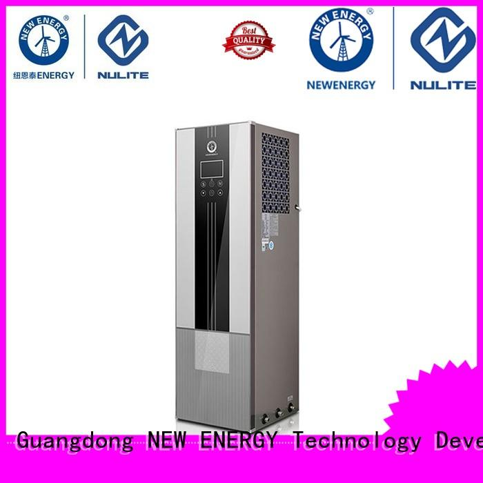 household window heat pump bulk production for cold climate NULITE