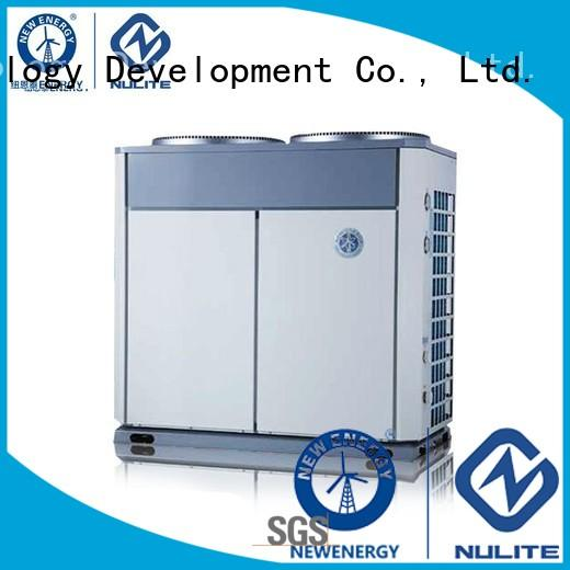 multi-functional coleman heat pump fast installation at discount for radiators
