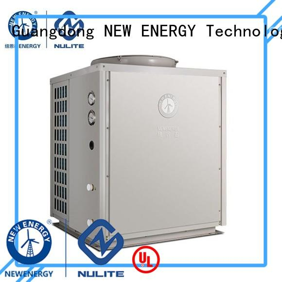 new arrival air source heat pump manufacturers top quality OBM for low temperature