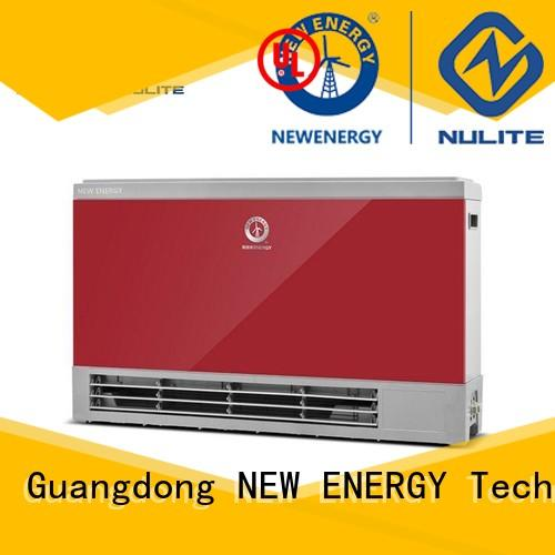 NULITE high quality fancoil units best supplier for project