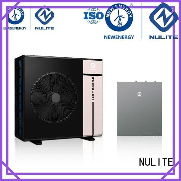 popular monobloc heat pump on-sale for office