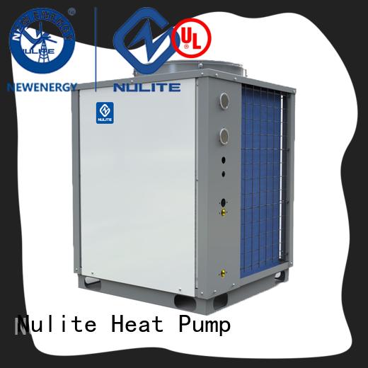 coleman heat pump high quality OEM for pool