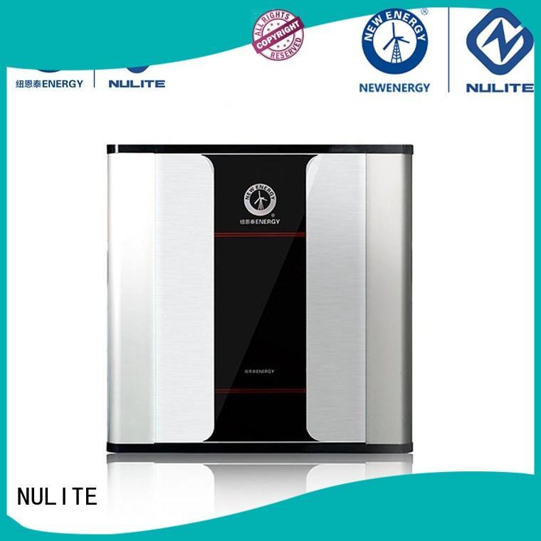 vertical heat pump 70degre heat 3573kw NULITE Brand