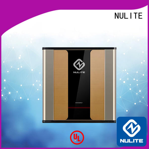 NULITE all in one pool pump start capacitor bulk production for office