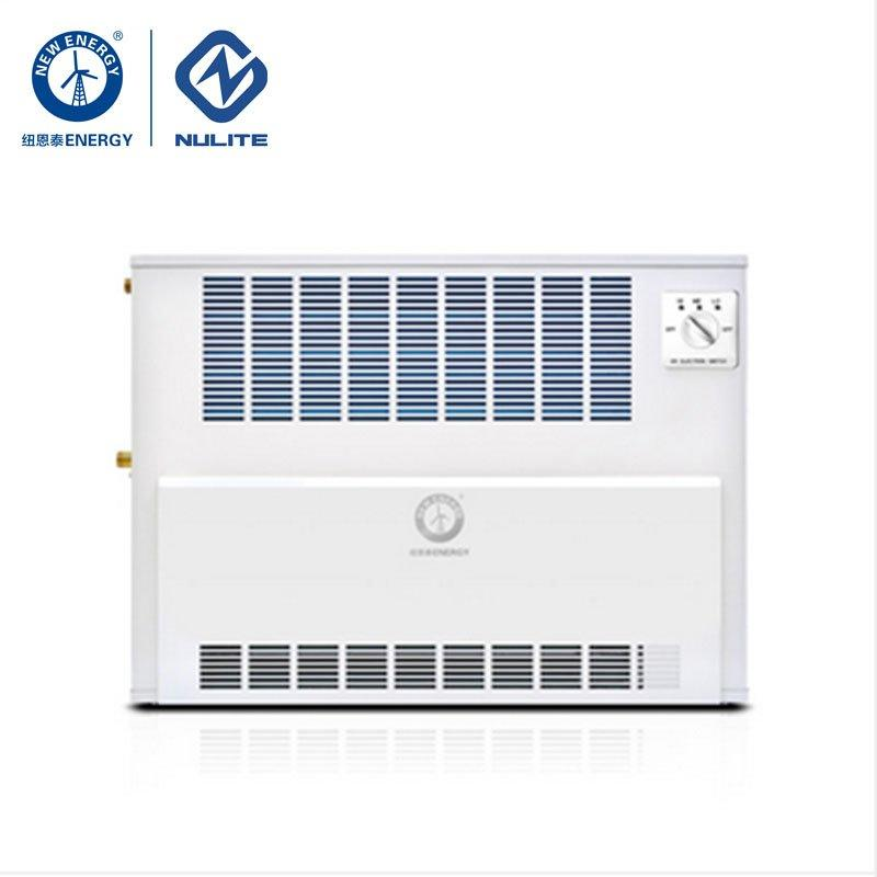 New Energy floorstanding floor heating fan coil house heating fan coil (NERS-FP51G)