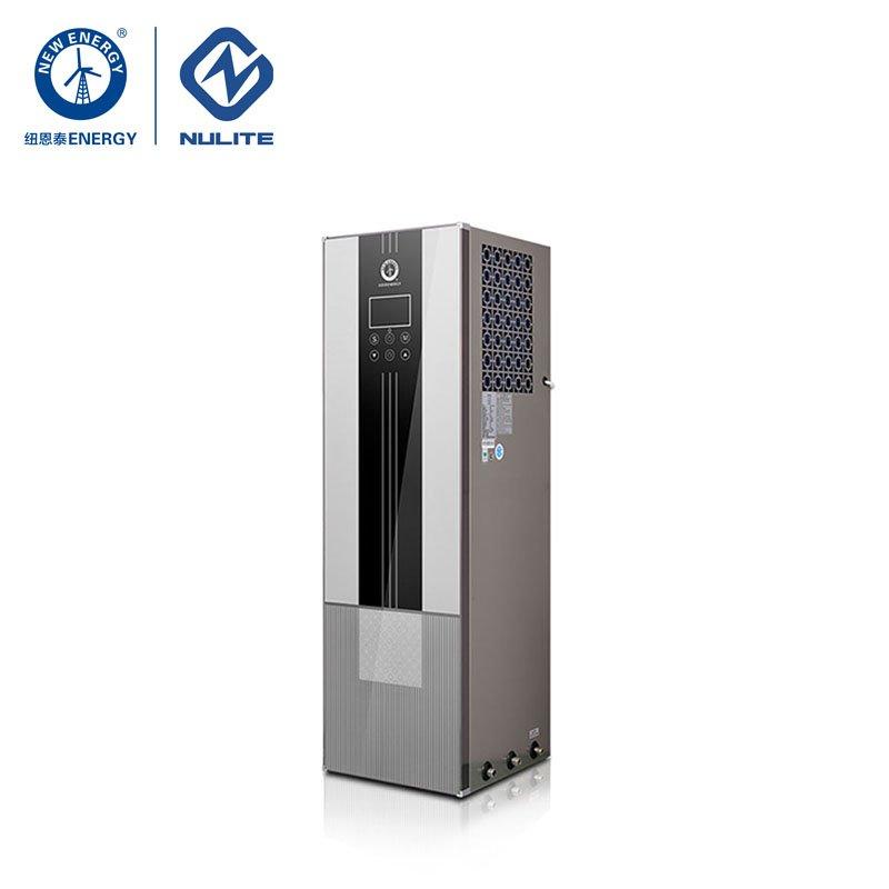 NULITE 5.1KW 70degre household water heater floorstanding 220L all in one heat pump All In One Heat Pump image25