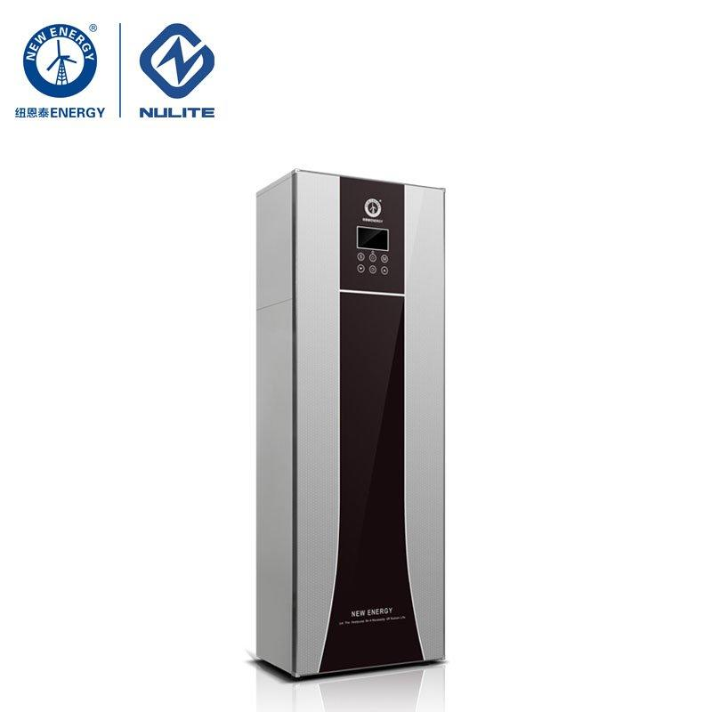 5.39KW household all in one heat pump for DHW model FDV1.5/Y220