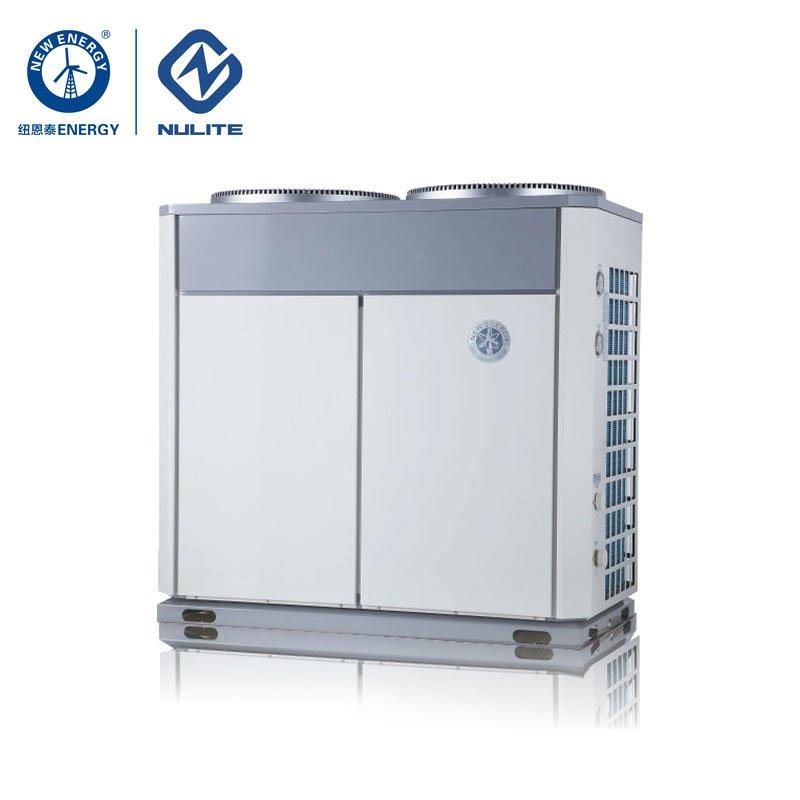 New Energy 32kw G8Y air source water heater domestic heat pump pool water heat exchanger for villa