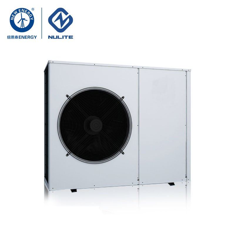 NULITE Energy saving swimming pool heat pump water heater for small pool and spa 10kw B3Y Swimming Pool Heat Pump image37