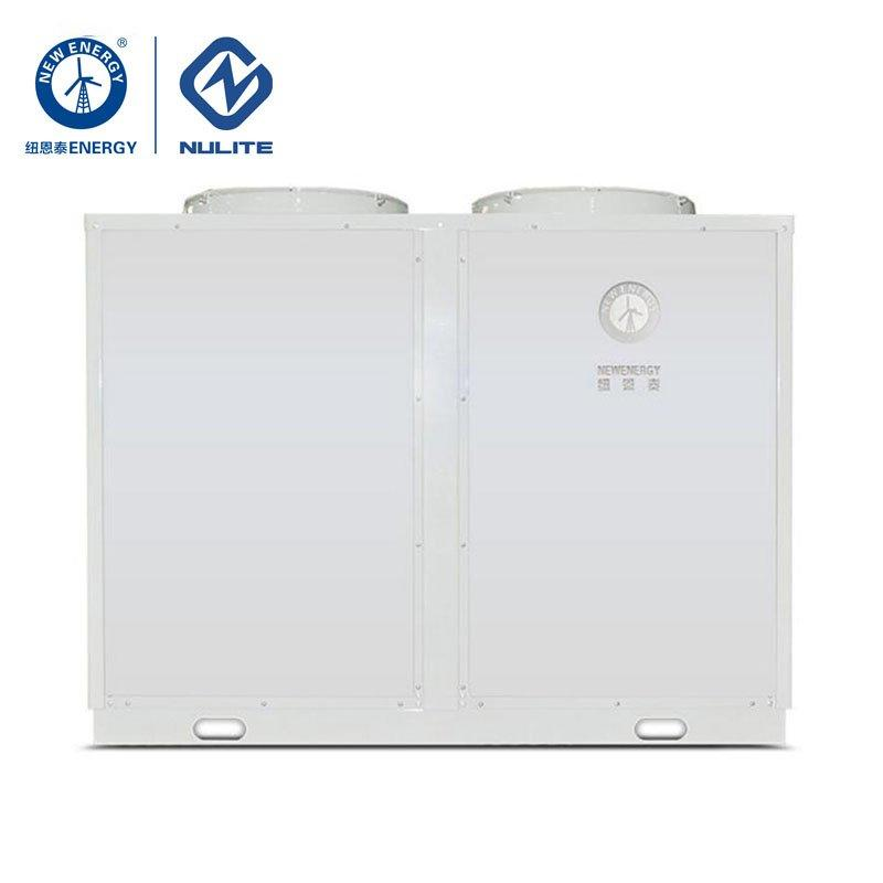 NERS-G10Q 35KW Heating Cooling DHW 3 in 1 air to water heat pump