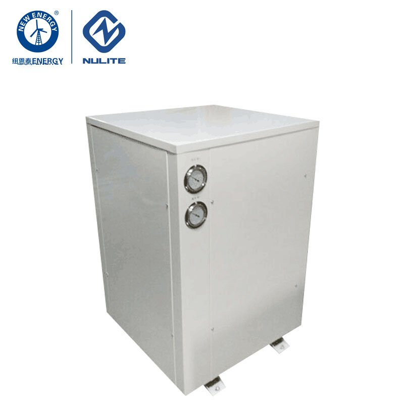 NULITE 8KW-112KW geothermal heat pump for heating cooling DHW Geothermal Heat Pump image43