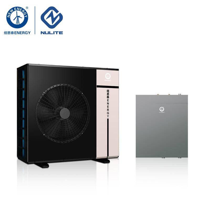 NULITE Split DC Inverter 10KW BKDX30-95I/150S Heat Pump Water Heater(Heating & Cooling & Hot Water) DC Inverter Heat Pump image50