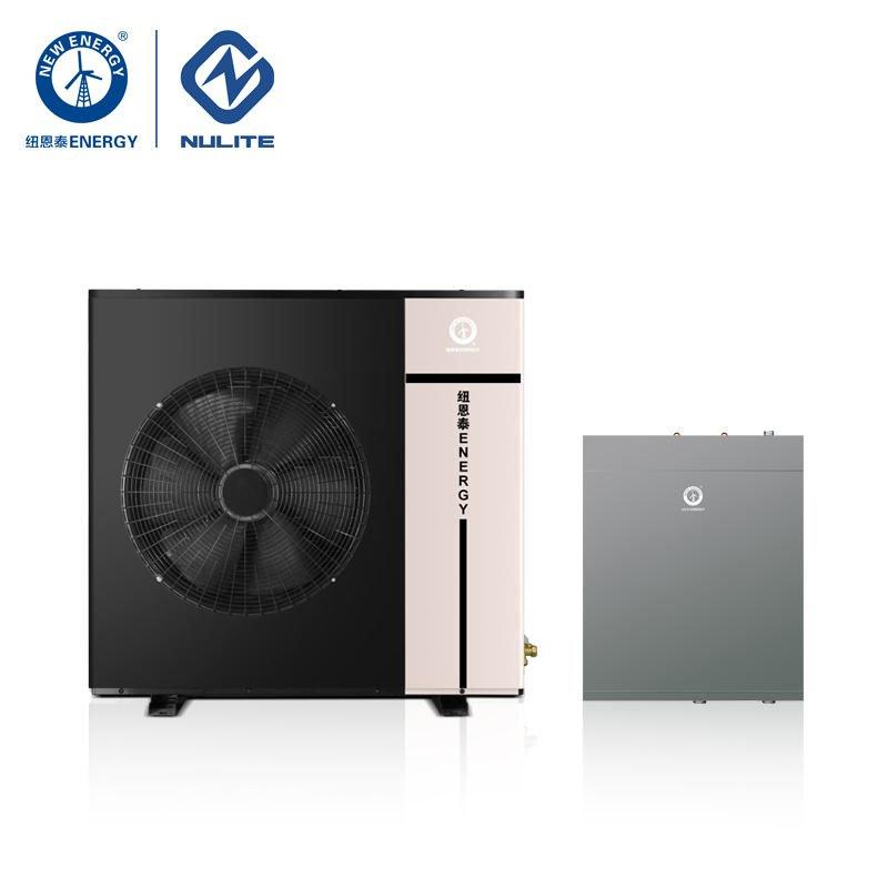 Minus 25℃ 9KW EVI Split Type DKDX30-90 Heat Pump(Room Heating & Hot Water)