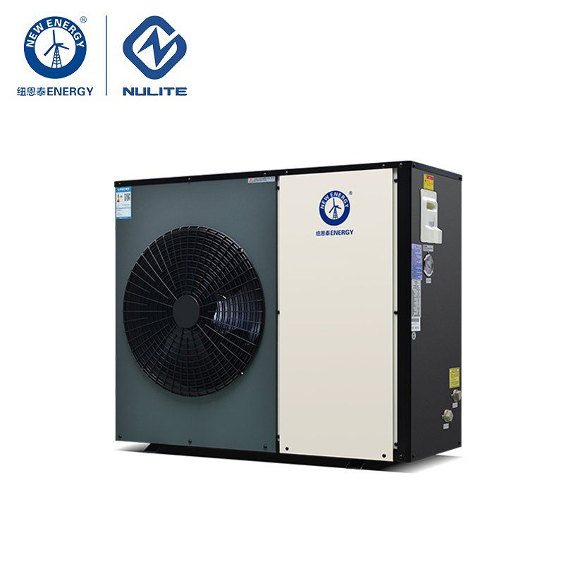 NULITE monoblock  DC Inverter 10KW BKDX30-95I/1/S A+ Heat Pump Water Heater(Heating & Cooling & Hot Water) DC Inverter Heat Pump image20