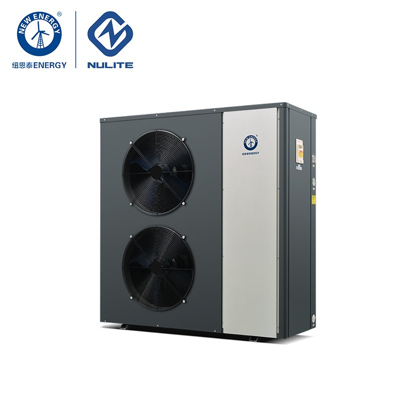 NULITE monoblock DC Inverter 30KW BKDX80-280I/1/S A+ Heat Pump Water Heater(Heating & Cooling & Hot Water) DC Inverter Heat Pump image17