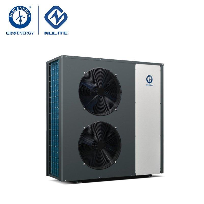 monoblock DC Inverter 30KW BKDX80-280I/1/S A+ Heat Pump Water Heater(Heating & Cooling & Hot Water)