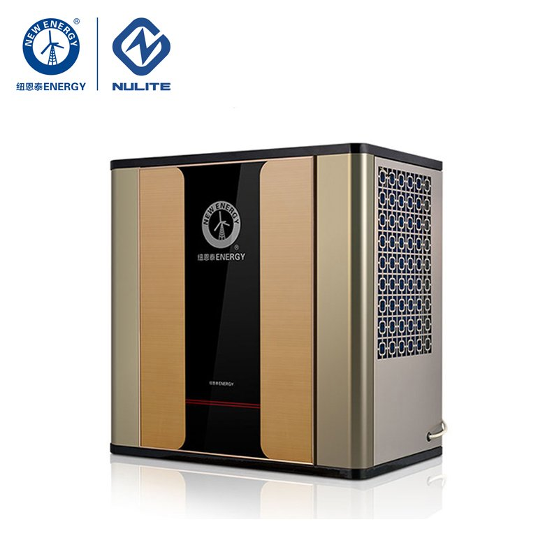 NULITE 5.39KW wholesale storage mini instant wall mounted hot water heat pump air All In One Heat Pump image10
