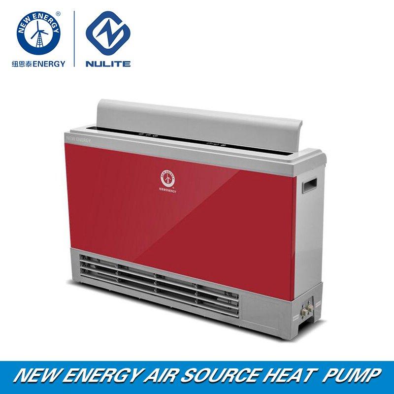 NULITE New Energy Freestanding Fan Coil Unit NERS-380FP Fan coil image7