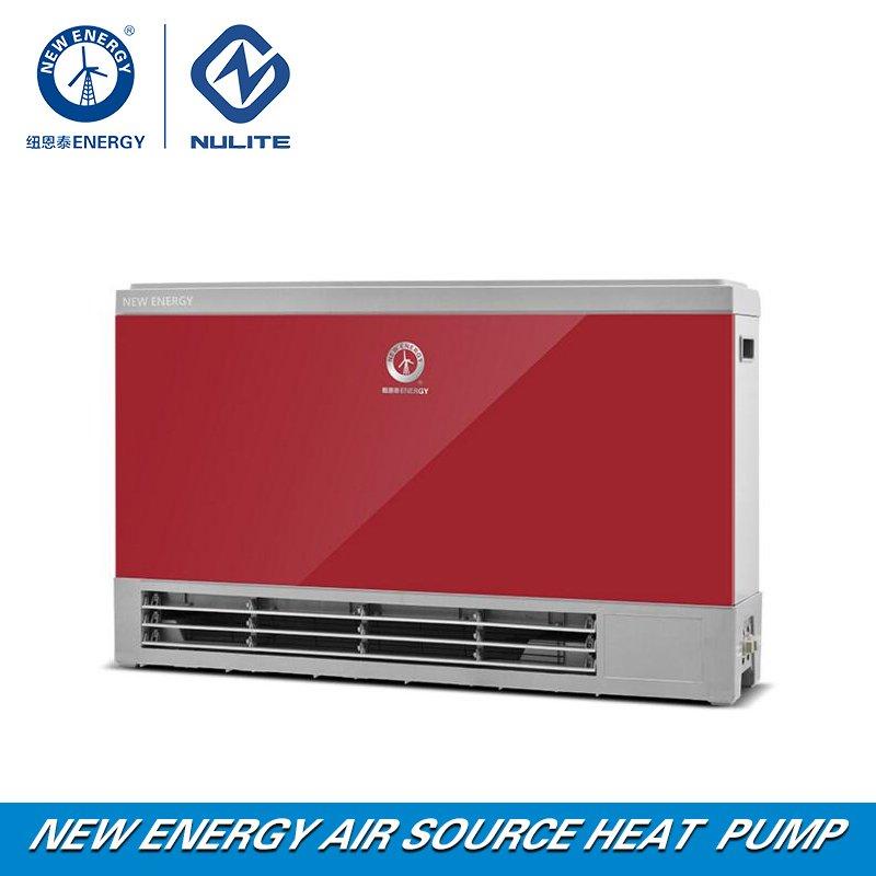 NULITE New Energy Freestanding Fan Coil Unit NER-450FP Fan coil image6