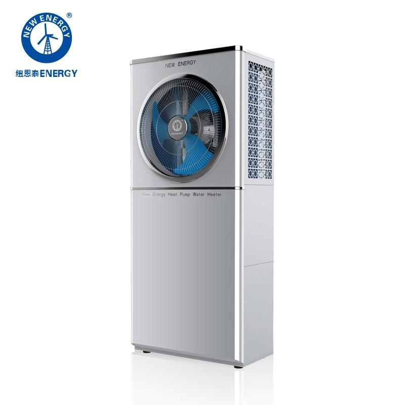 6.5~15KW DC Inverter all in one heat pump for DHW model NE-B235/80P