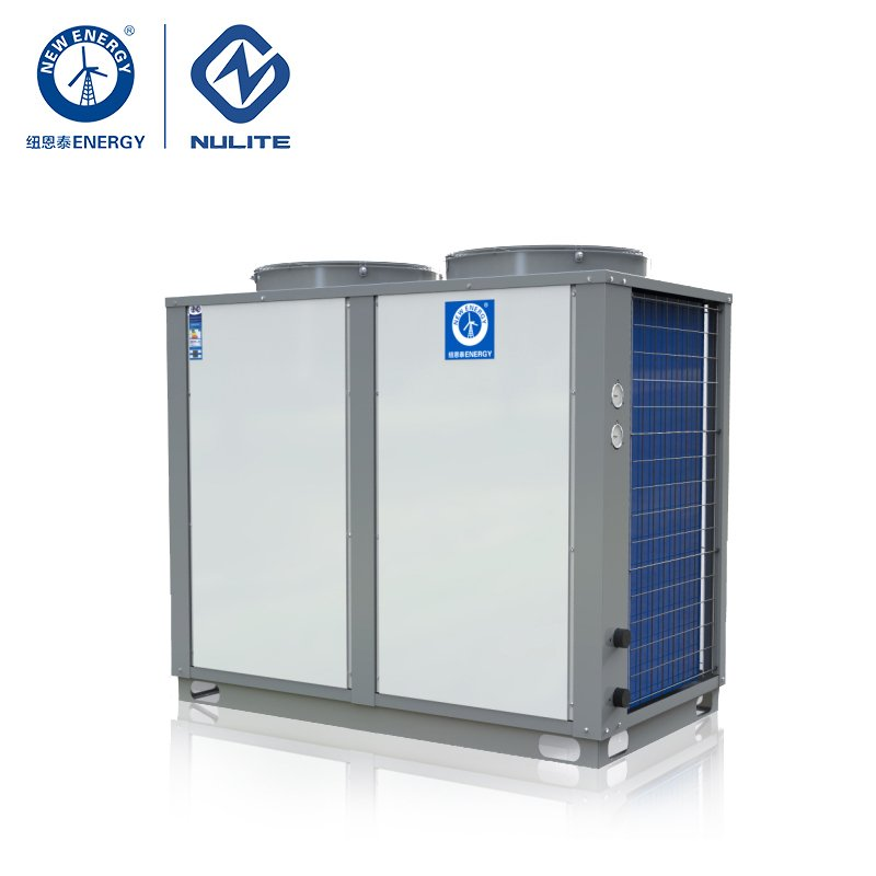 NULITE-Professional Domestic Air Source Heat Pump, Domestic Heat Pump-1